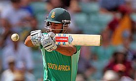 Duminy Remains Focussed On Present Challenges