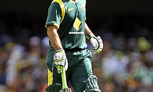 Ponting Cuts Short Rest To Return For Sydney ODI