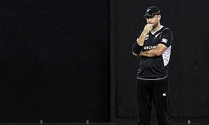 New Zealand Bailed Out By Vettori And Ryder