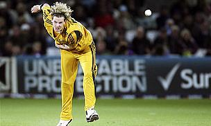 Hauritz, Hussey And Haddin Put Australia 1-0 Up