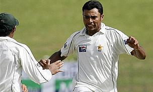 Danish Kaneria Set For Essex Return
