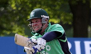 ICC WT20: Ireland Name 15-Man Squad