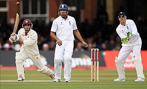 England Miss Bopara And Prior On Final Day