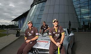 Surrey After Turbocharged Start To Twenty20 Cup