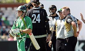 ICC WT20: New Zealand Thump Ireland By 83 Runs