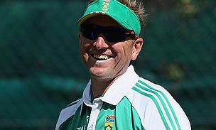 Cricket World® Audio Archive - Allan Donald