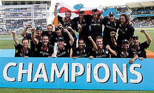 ICC WT20: Brunt & Taylor Guide England To More Glory