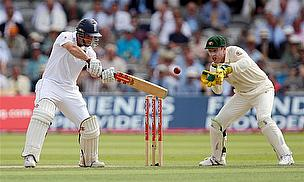 Ashes 2009: Strauss Marches On As Others Fall