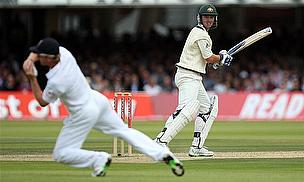 Ashes 2009: Slow Progress As England Stretch Lead