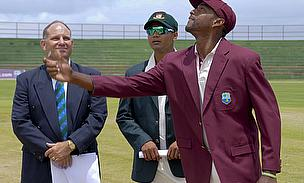 Reifer To Lead New-Look West Indies ODI Squad