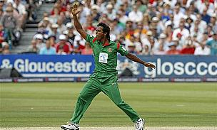 Rubel Hossain To Miss Rest Of Zimbabwe Tour