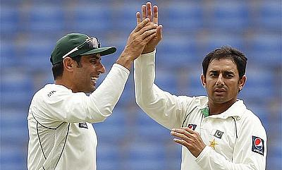Ajmal Fined By The ICC