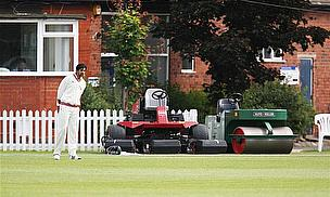Derbyshire To Turn Square Ahead Of Schedule