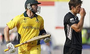 Australia Backed For ODI Glory