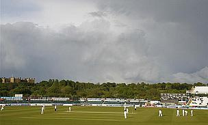 County Cricket Round-Up: 12th/13th September