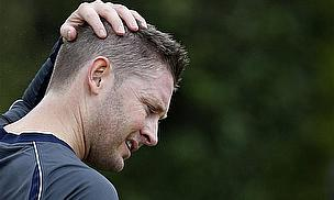 Michael Clarke Ruled Out Of Champions Trophy