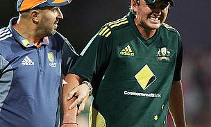 Australia Set 201 To Win 2009 Champions Trophy