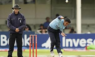 Yasir Arafat To Remain With Sussex In 2010
