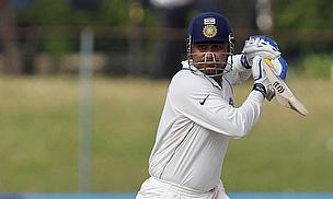 Sehwag's Career-Best Sets Sri Lanka 415 To Win