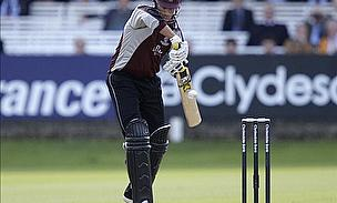 New Contract At Somerset For Trescothick