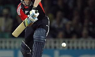 Cricket World® Player Of The Week - Craig Kieswetter
