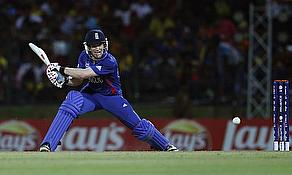 Cricket World® Player Of The Week - Eoin Morgan
