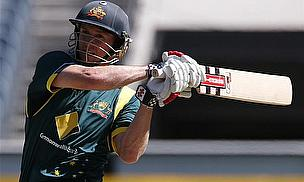 George Bailey Added To Australia ODI Squad