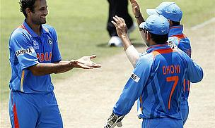 India Complete Routine Win Over Afghanistan