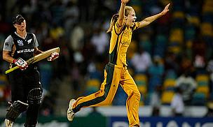 Ellyse Perry Bowls Australia To ICC WT20 Glory