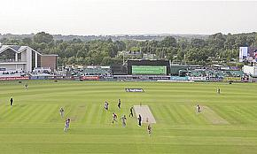 Durham Players Try Their Hand At Renaming Ground