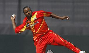 Zimbabwe Fight Back To Bowl Sri Lanka Out For 236