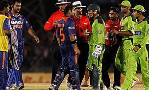 Harbhajan Heroics Knock Pakistan Out Of Asia Cup