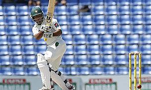 Afridi Hits 52-Ball Century As Pakistan Smash 385