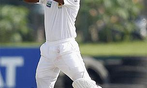 Sri Lanka Coast To Victory After Maharoof Hat-Trick