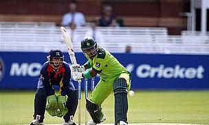 Pakistan Defeat MCC By Six Runs In Lord's T20 Game