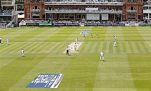 MCC World Cricket Committee Set To Meet At Lord's