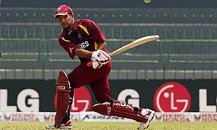 Guyana Seal Final Champions League T20 Berth