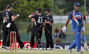 New Zealand Set 224 To Reach Tri-Series Final