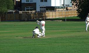 RBS Beat Standard Bank At Dulwich CC