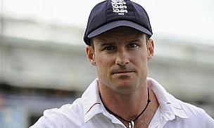 Cricket World® Player Of The Week - Andrew Strauss