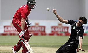 New Zealand Dismiss Bangladesh For 228 In First ODI