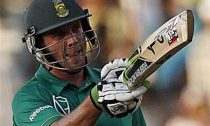 South Africa Thrash Zimbabwe By 272 Runs