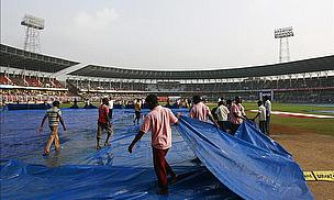 Third And Final ODI In Margao Abandoned