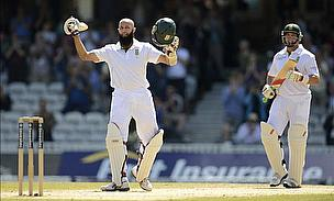 Pakistan Two Down After South Africa Set Target Of 451