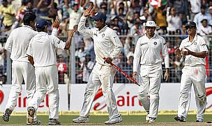 India Wrap Up Series With Convincing Innings Victory