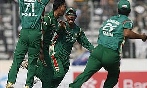 Mortaza And Tamim Return To Bangladesh ODI Squad