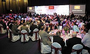 IOG Industry Awards Honour UK Grounds Expertise