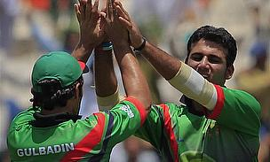 Afghanistan Confident Ahead Of Cup Final