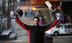 Trescothick Picks Mongoose As New Opening Partner