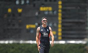 Pietersen Goes Big As England Dominate